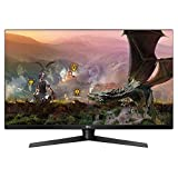 LG 32GK850G-B 32' QHD Gaming Monitor with 144Hz Refresh Rate and NVIDIA G-Sync
