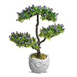 Cute Baby's Breath Blossom Artificial Bonsai Flower/Tree - Best Reviews Guide