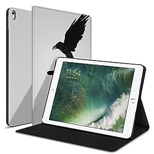 Ayotu Estuche para iPad Pro de 10.5 Pulgadas (versión 2017), con activación/suspensión automática y Soporte Multi-ángulo Funda Protectora Inteligente ...