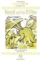 Roxand and the Billiken Paperback