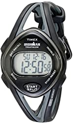 Timex Ironman Sleek 50 Classic Mid-Size Watch