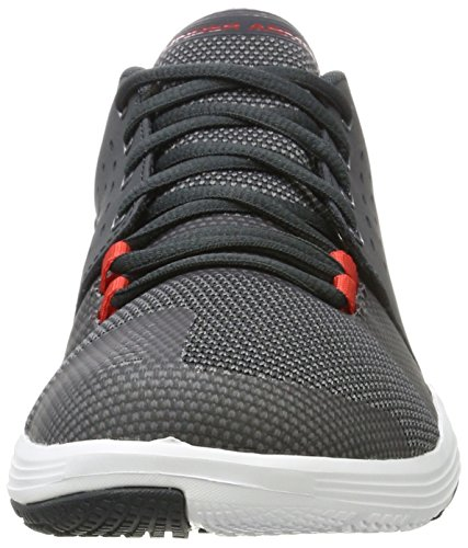 Under Fitness 0 Anthracite Homme de Chaussures 3 Limitless TR UA Armour Noir F8AwqfrF