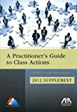 A Practitioner's Guide to Class Actions, Marcy Hogan Greer, 1614386021