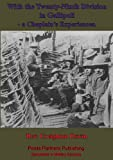 With the Twenty-ninth division in Gallipoli a chaplain's experiences by Oswin Creighton front cover