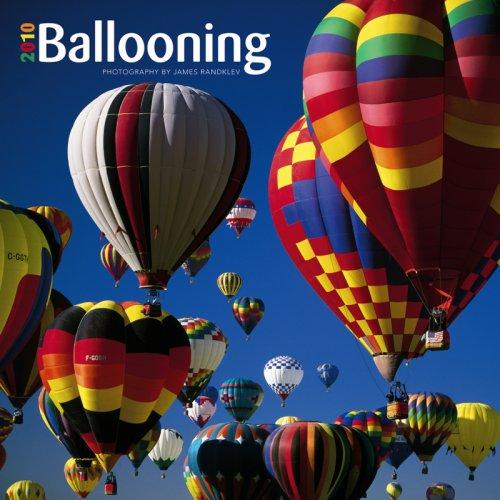 Ballooning 2010