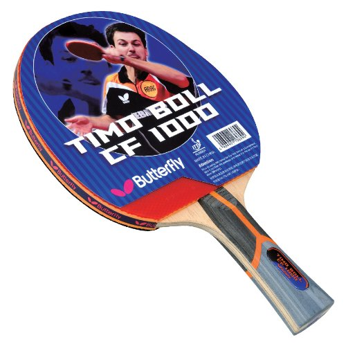 Butterfly 8826 timo boll table tennis racket - Butterfly table tennis official website ...