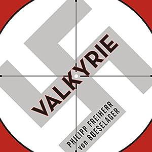 Valkyrie Audiobook