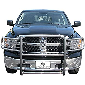 Amazon Dodge Ram Pickup Truck Front Bumper Protector Brush