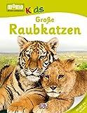 memo Kids, Band 19: Große Raubkatzen