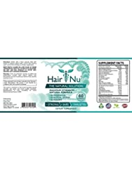 Amazon.com: Natural - Hair Regrowth Treatments / Hair Loss Products: Beauty & Personal Care