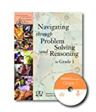 Navigating Through Problem Solving and Reasoning in Grade 1, Findell, Carol R. and Greenes, Carole E., 0873535502