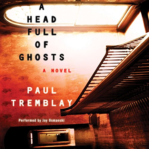 A Head Full of Ghosts Audiobook [Free Download by Trial] thumbnail