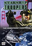 Starship Troopers (La Serie Animata) #06