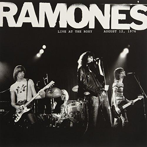 Vinilo : The Ramones - Live At The Roxy 8/ 12/ 76 (LP Vinyl)