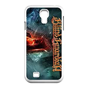 Samsung Galaxy S4 9500 Cell Phone Case Covers White Blind Guardian TV0719971