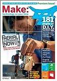 Make: 01 Premier Issue April 2006 Technology on