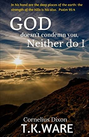 God Doesn't Condemn You, Neither Do I