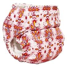 Rumparooz One Size Snap Cloth Pocket Diaper, Lux by Rumparooz