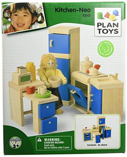 Plan toys kitchen accessories