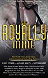 Bargain eBook - Royally Mine  22 Bad Boy Novellas
