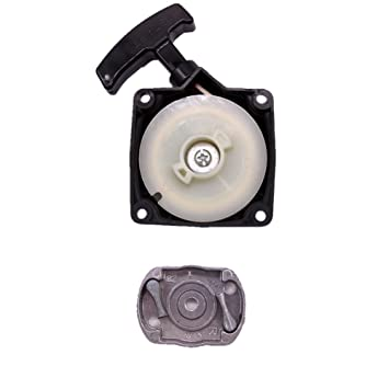 SWNKDG cuerda Starter Starter + mitnehmer placa Motor Sense zorro ...
