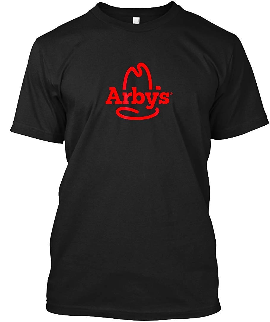 Arby S T Shirt