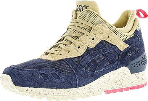ASICS Herren Gel-Lyte MT Fashion Sneaker Indien-Tinte / Indien-Tinte
