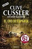 img - for El oro de Esparta book / textbook / text book
