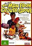 The Man from Clover Grove [ NON-USA FORMAT, PAL, Reg.0 Import - Australia ]