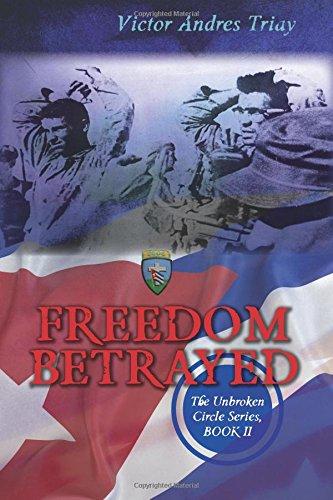 Read Online Freedom Betrayed (The Unbroken Circle) ebook