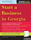 img - for How to Start a Business in Georgia, 5E (Legal Survival Guides) book / textbook / text book