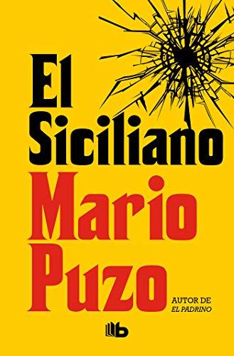 El siciliano / The Sicilian  [Puzo, Mario] (Tapa Blanda)