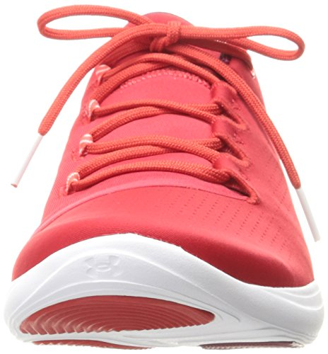 Under Armour Red Low White Precision Street Women's Red q4HrxgSqw