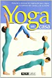 img - for Yoga (Spanish Edition) book / textbook / text book