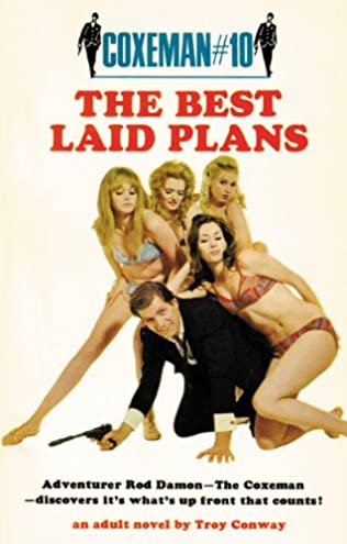 book cover of The Best Laid Plans