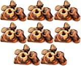 ValueBone USA Saddle Bone Dog Chews 24ct