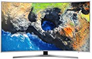 "Samsung 65"" Smart TV Ultra HD 4K Curva UN65MU6500FXZX ("