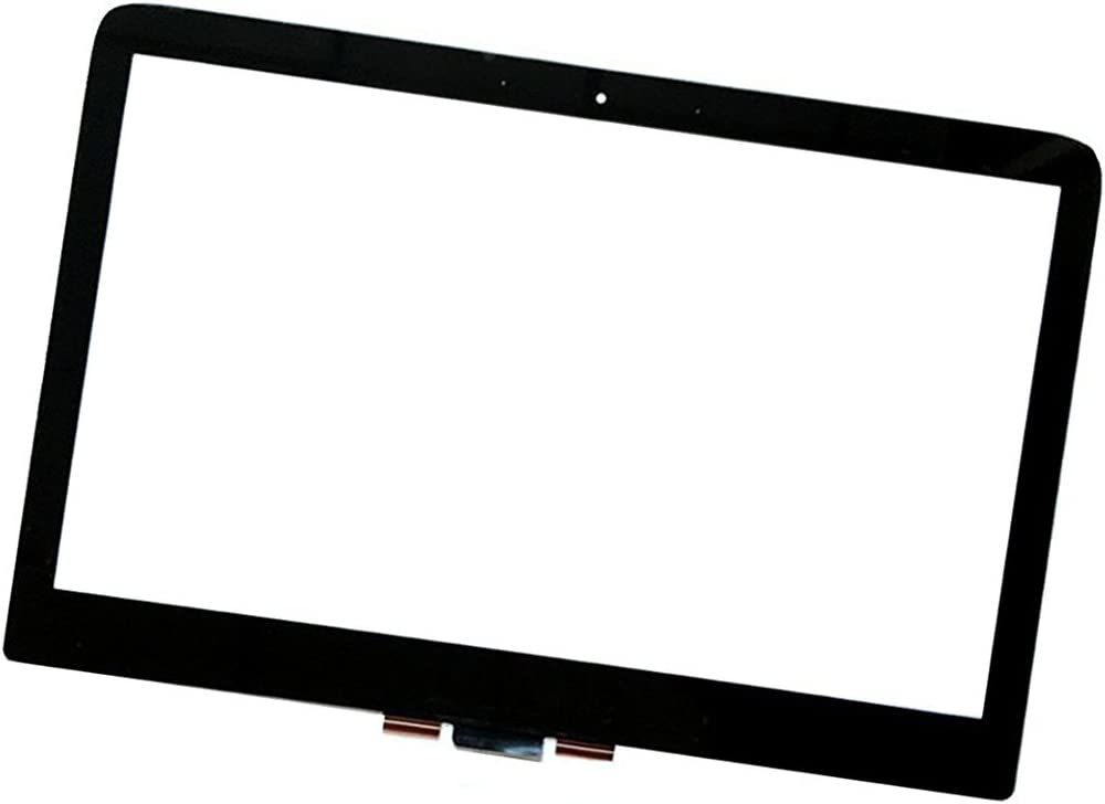 """13.3"""" Touch Screen Digitizer Front Glass Replacement for HP Pavilion 13-s195nr X360"""
