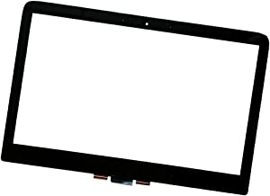 """13.3"""" Laptop Front Screen Touch Digitizer replacement for HP Pavilion 13-s128nr X360"""