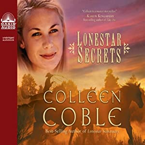 Lonestar Secrets Audiobook