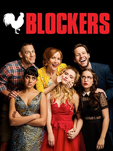 Blockers (Games For Couples To Play In Bed)