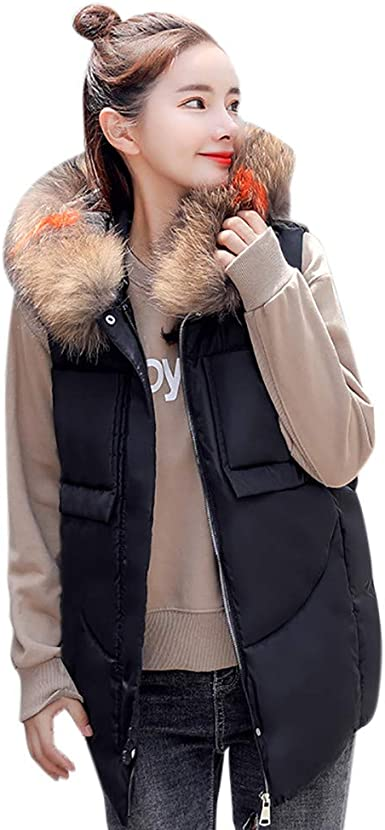 Frenchenal Veste d'hiver Femme Veste Capuche Femme Veste