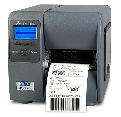 (Datamax M-Class M-4206 Direct Thermal Printer - Monochrome - Desktop - Label Print)