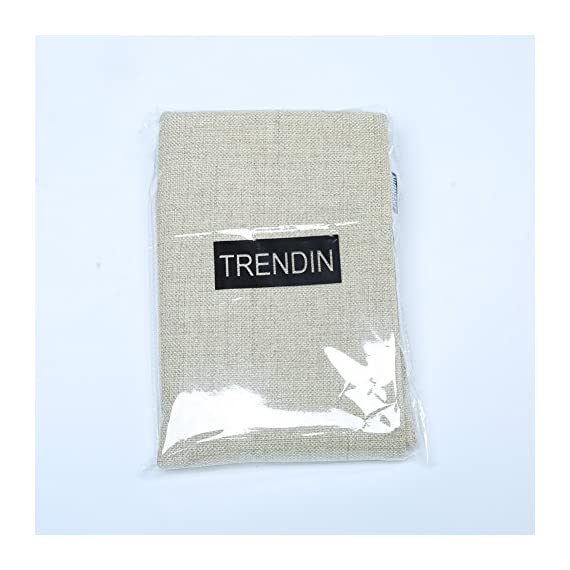 """TRENDIN Square Pillow Cover - 18 X 18 Inch Decorative Throw Pillowcase, Porch Rules PL240TR - BRAND: TRENDIN CREATIVE DESIGN: A great gift to your room decoration! this should be a perfect addition to your sofa, you also can put it in your bedroom, guest room, living room for a truly personalized style. DIMENSIONS: Approx.18""""x18"""" (or 45x45cm), perfectly fit for 18""""x18"""" pillow, there is 1-2 cm deviation in size because pillow cover are all handmade. - patio, outdoor-throw-pillows, outdoor-decor - 515zEjMYOZL. SS570  -"""