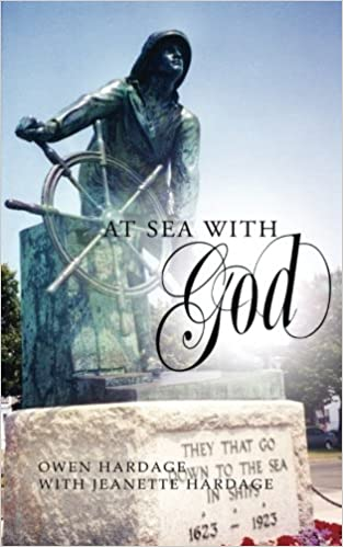 Book At Sea with God
