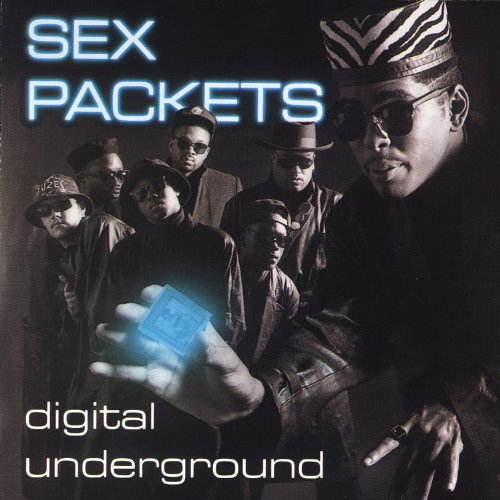Sex Packets [Explicit]