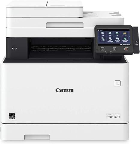 Amazon.com: Canon Color imageCLASS MF743Cdw - Impresora ...