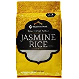 Member's Mark Thai Jasmine Rice, 25 pounds