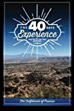 the 40 days experience prayer and fasting journal by chuck booher 2015 12 25