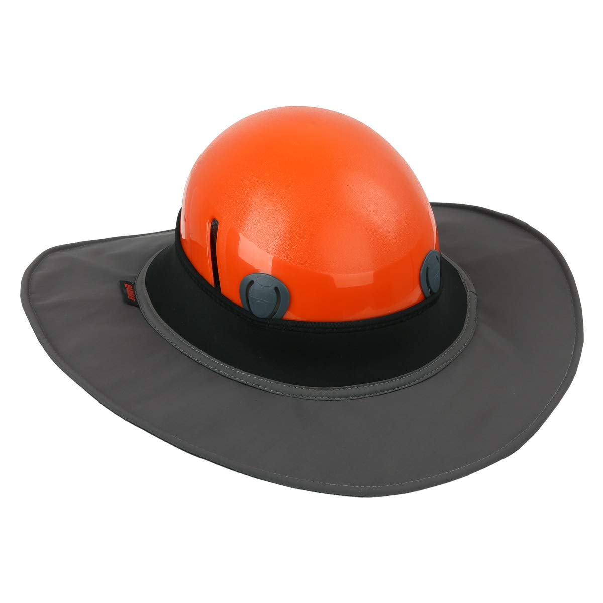 Safety Helmets Sun Protection Accessories Suit for The Rescue Team High-Altitude Worker a Construction Worker Climbing Helmet Sun Hat